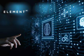 Element AI Brings AI-Powered Underwriting to GroupAssur