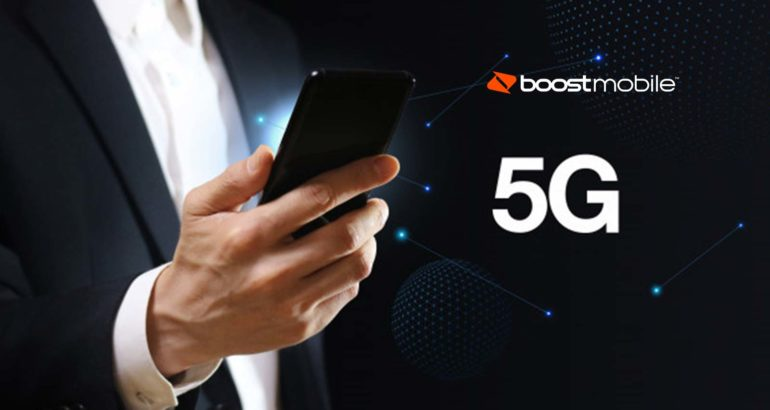 Experience Unparalleled Power with the New Samsung Galaxy S20 5G at Boost Mobile