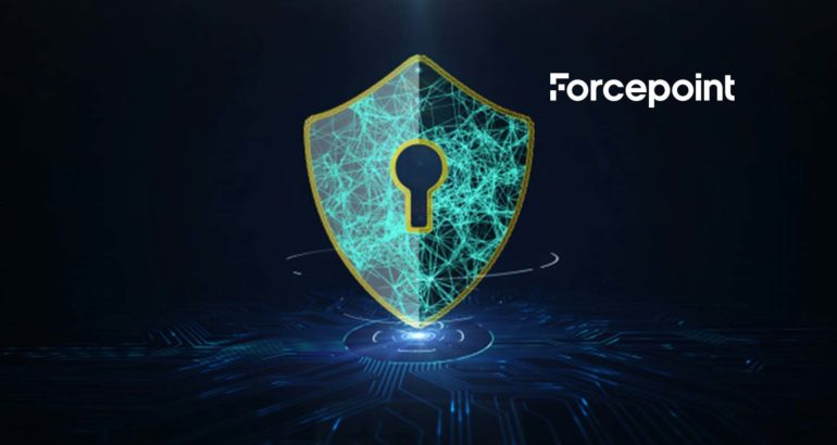 Forcepoint Modernizes Cybersecurity Industry Pricing With New Unlimited Consumption Subscription Model