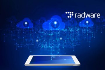 Radware's Advanced 5G Security Solution Portfolio Offering End-To-End Visibility Commended by Frost & Sullivan