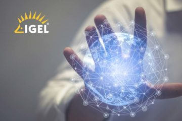 IGEL Reports Record Growth; Elevates Jed Ayres to Global CEO