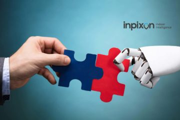 Inpixon and Mist Systems, a Juniper Networks Company, Expand Collaboration Activities