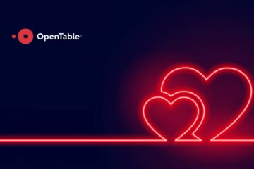 Just in Time for Valentine's Day, OpenTable Reveals the 100 Most Romantic Restaurants in America for 2020