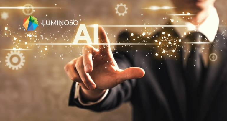 Luminoso Announces AI Application for Better Search Engine Results