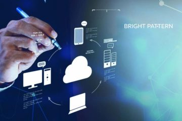 Major Airline Selects Bright Pattern Cloud Contact Center Software