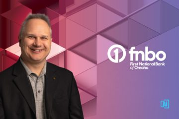 AiThority Interview with Marc Butterfield, SVP of Innovation and Disruption at First National Bank of Omaha