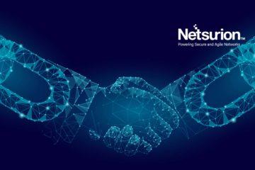 Netsurion Announces Significant Channel Partner Expansion