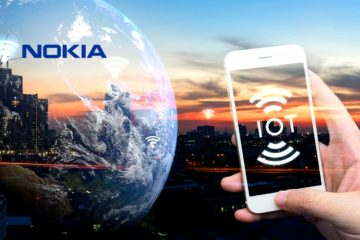 Nokia Selected by Telecom Argentina to Help Enable New Enterprise IoT Services