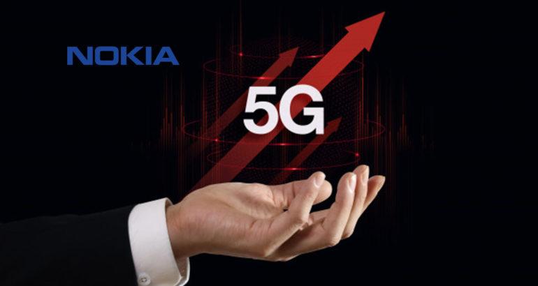 Nokia to prepare Orange Slovensko RAN for 5G