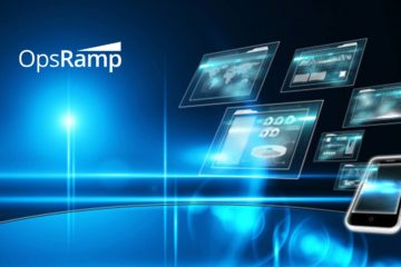 OpsRamp and JBS Partner to Accelerate It Infrastructure Modernization in Japan