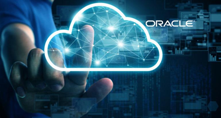 Oracle Announces Oracle Cloud Data Science Platform