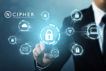 Prime Factors Partners With nCipher Security to Further Protect Organizations Adopting Cloud-First Strategies