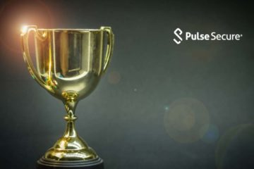 Pulse Secure Awarded Top Zero Trust Security Solution in 2020 Cybersecurity Excellence Awards