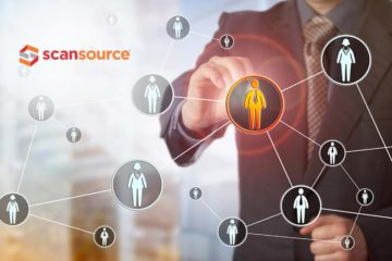 ScanSource Announces Intelisys Executive Leadership Additions