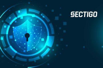 Sectigo Releases New Web Security Platform