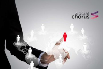 SocialChorus Connects the Digital Workplace and Unifies Enterprise Analytics with Microsoft Office 365