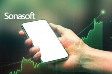 Sonasoft Appoints New CFO to Accelerate Next Phases of Growth