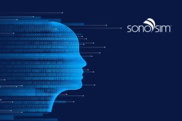 SonoSim Releases Nurse Ultrasound Curriculum to Support Industry Advances in AI