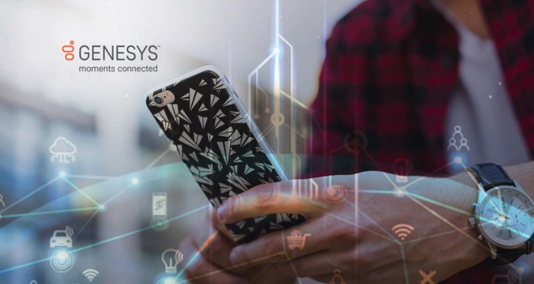 Swisscom Quadruples Customer Interactions in Just Six Months with Genesys Messaging for Apple Business Chat