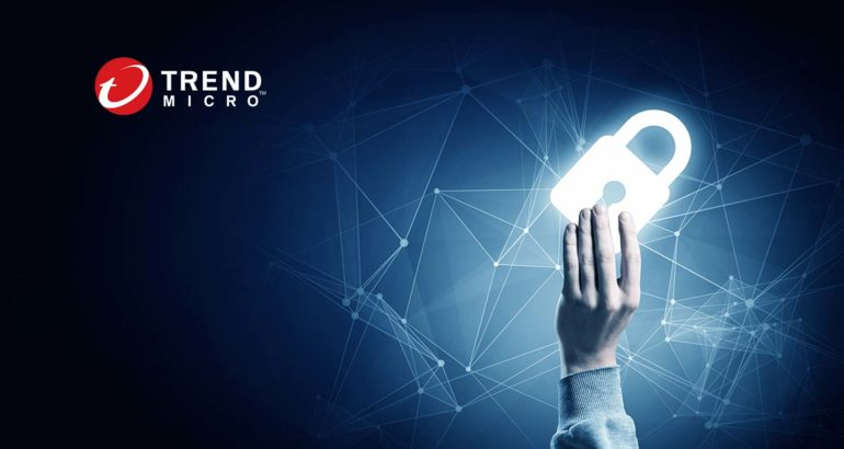 Trend Micro Teams Up with Baker Hughes to Address Cybersecurity Challenges Facing Enterprise Customers