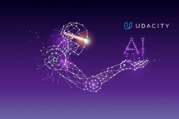 Udacity Drives AI Understanding for Business Leaders