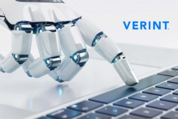 Verint Positioned as a Leader in Gartner's Magic Quadrant for Workforce Engagement Management for the 12th Consecutive Time