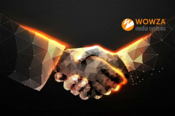 Wowza Partners With Fastly to Deliver Advanced Stream Analytics and High-Speed Content Delivery