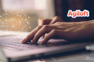 Agiloft Marks Banner Year With 134% Increase In New Sales In 2019