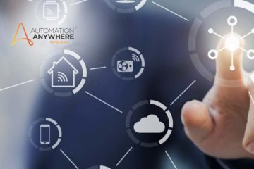 Automation Anywhere Announces World's First Integrated Process Discovery Solution
