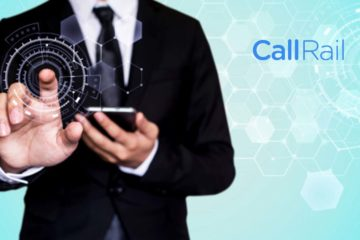 CallRail's First-To-Market Google Ads Integration Allows Marketers To Capture And Analyze Leads Directly From The SERP
