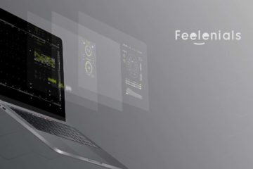 Innovative Colombian Startup, Feelenials, Is Developing a Global Emotional Analytics AI Platform to Improve the Quality of Work and Life