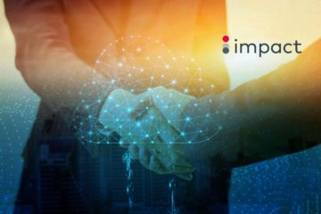 Research Finds Companies Using Impact's Partnership Cloud See Three Year ROI Of 314%