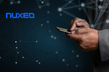 Cloud Deployments Drive Rapid Growth Of Nuxeo In 2019
