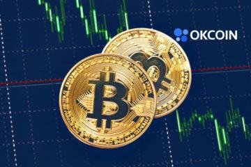 OKCoin Media Alert