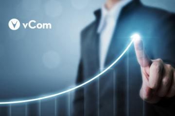 vCom Announces Expansive Organizational Growth