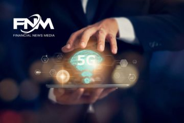 5G Infrastructure Could Spur $1.3 Trillion Global Media and Entertainment Market Over Next Decade