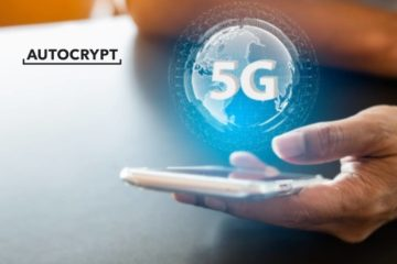 AUTOCRYPT Officially Joins 5G Automotive Association as an ITS Security Expert English