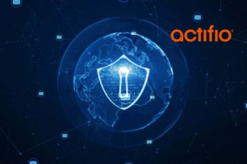 Actifio Receives 'Best of 2020' Recognition for Data Protection From Solutions Review