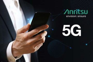 Anritsu Test Solutions Integrated Into Inseego Laboratory to Verify Emerging 5G Designs