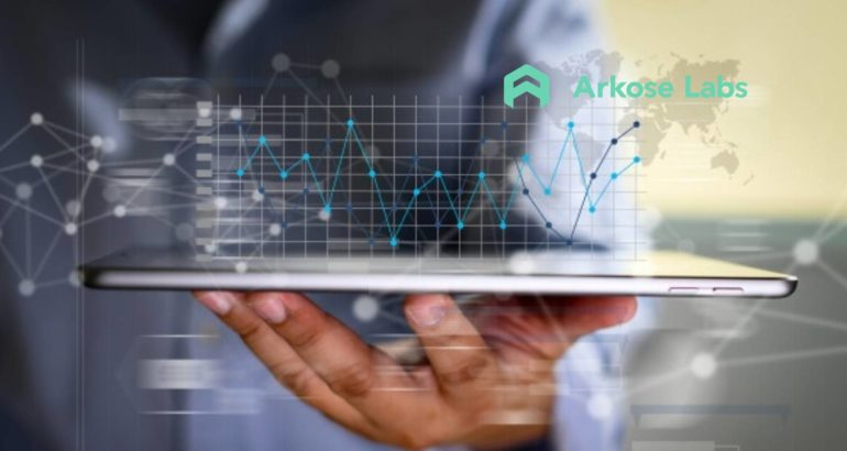 Arkose Labs Raises $22 Million in Series B Round Led by M12, Microsoft's Venture Fund