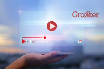 As COVID-19 Disrupts Routines, Grokker Offers Individuals Unlimited Free Access to Wellbeing Videos and Programs