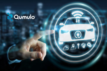 AutonomouStuff Selects Qumulo to Deliver Fully-Integrated, End-To-End Autonomous Vehicle Research, Data Analytics and File Solutions