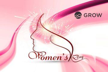 BI Innovator Grow Creates Dashboard to Celebrate International Women's Day
