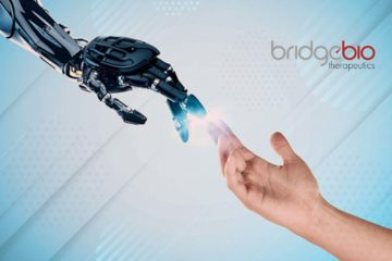 Bridge Biotherapeutics Enters AI-based Research Collaboration with Atomwise