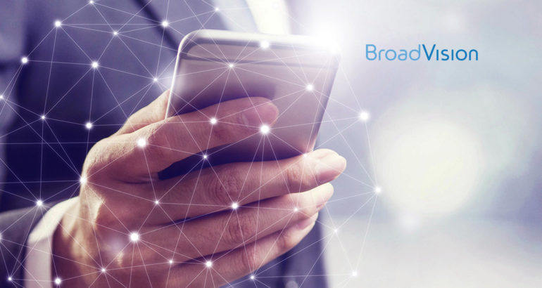 BroadVision and Vmoso Announce Free Alternative Solution to Microsoft Teams and Slack