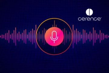 Cerence Signs Largest Contract in Its History for Voice- and AI-based Automotive Assistants
