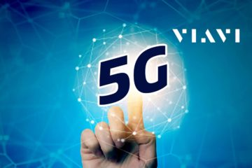 Command the 5G Network: VIAVI Introduces Industry's First Test Suite for O-RAN Specifications