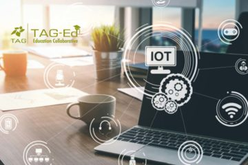 Connected Analytics, Named One of the Top 10 Innovative Technology Companies in Georgia by the TAG