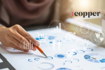 Copper Appoints Emilia D'Anzica as Chief Customer Officer to Enhance Customer Experience and Success