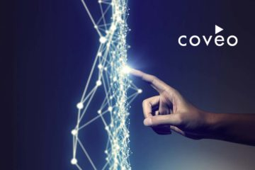 Coveo In-Product Experience Intelligence Delivers Contextual In-App Support